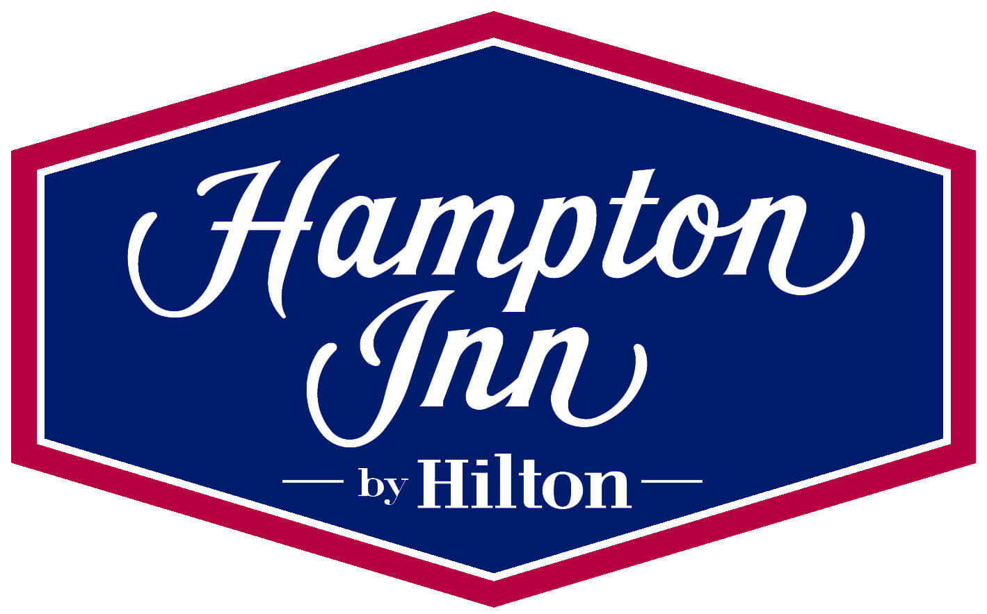 Image result for hampton inn logo