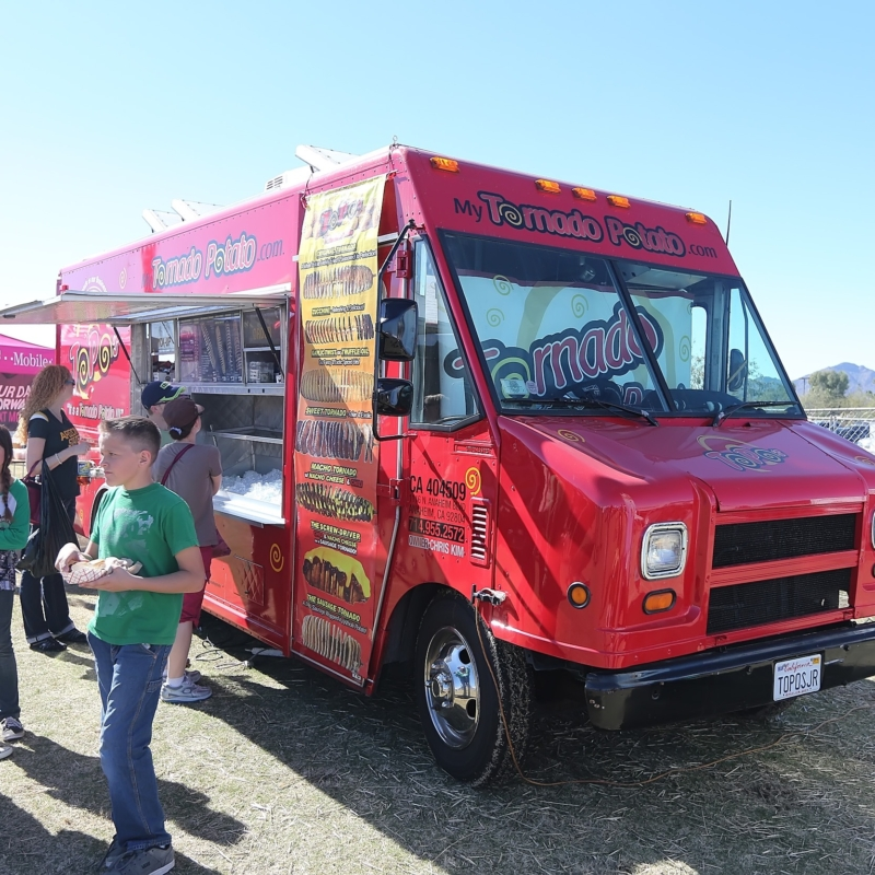 Arizona Food Truck Festival Chandler