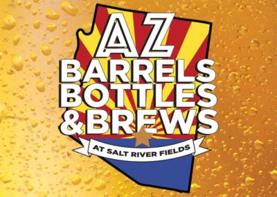 AZ Barrels, Bottles & Brews | November 3rd